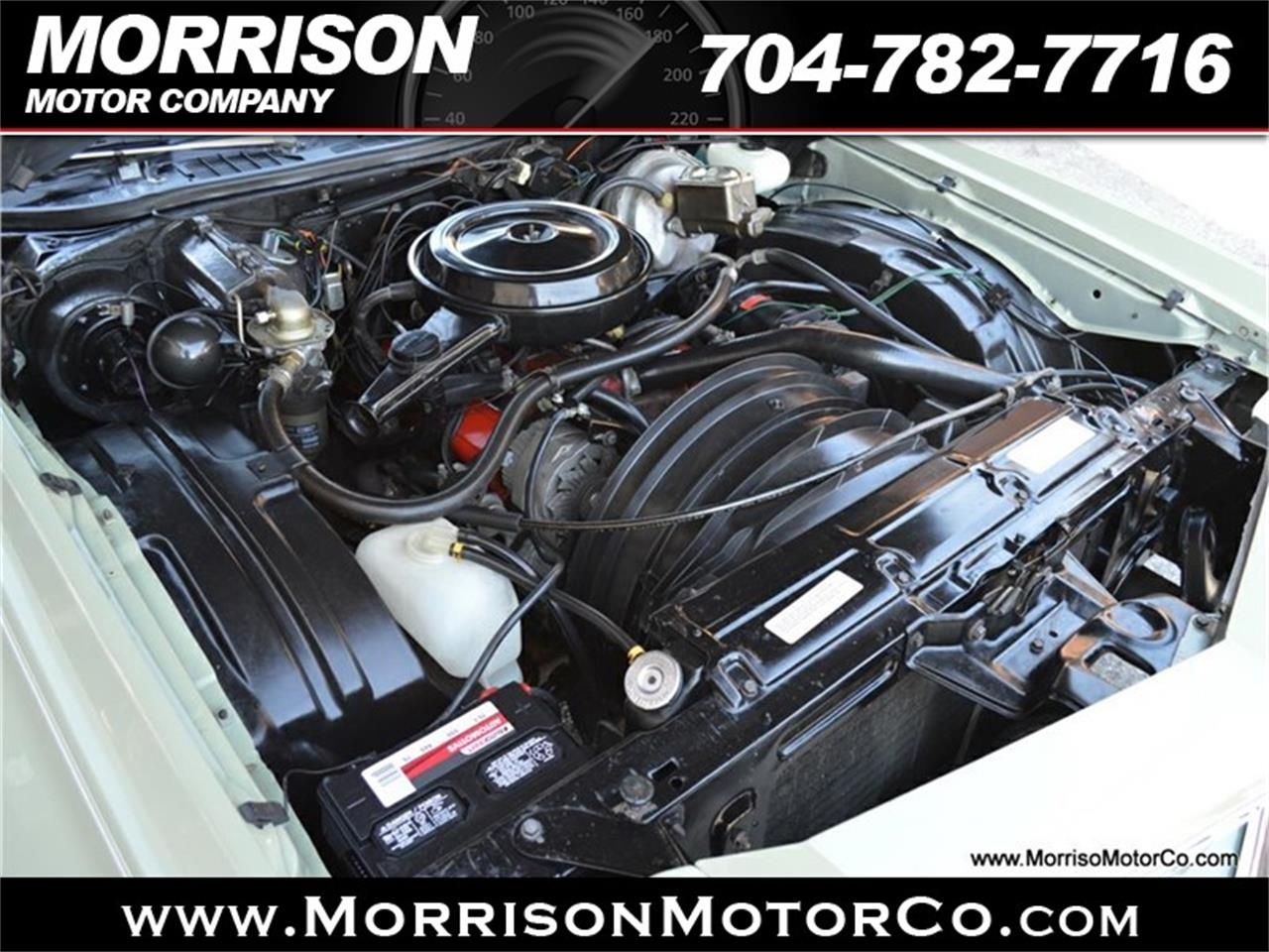 Large Picture of 1974 Monte Carlo - $19,900.00 Offered by Morrison Motor Company - PEZN