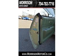 Picture of 1974 Monte Carlo - $19,900.00 Offered by Morrison Motor Company - PEZN