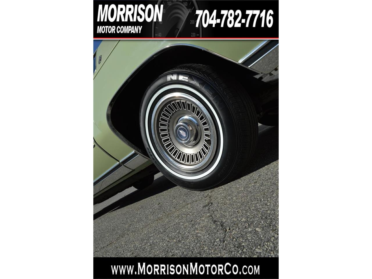 Large Picture of 1974 Chevrolet Monte Carlo - $19,900.00 - PEZN