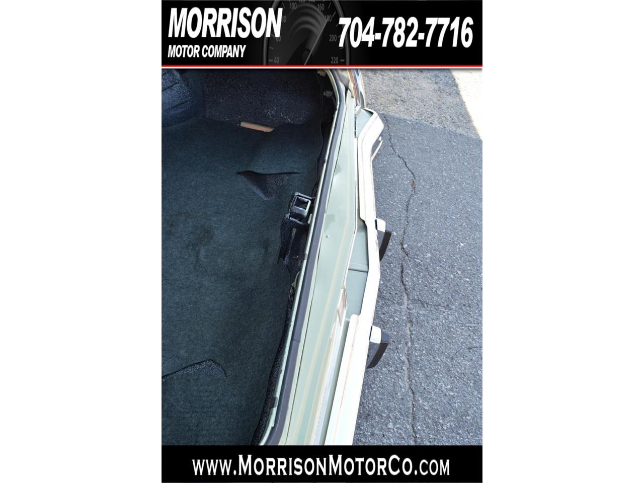 Large Picture of 1974 Chevrolet Monte Carlo located in North Carolina - $19,900.00 - PEZN