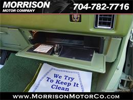 Picture of '74 Chevrolet Monte Carlo located in North Carolina - $19,900.00 Offered by Morrison Motor Company - PEZN