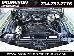 Picture of '74 Monte Carlo located in North Carolina Offered by Morrison Motor Company - PEZN
