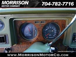 Picture of 1974 Chevrolet Monte Carlo located in Concord North Carolina - PEZN