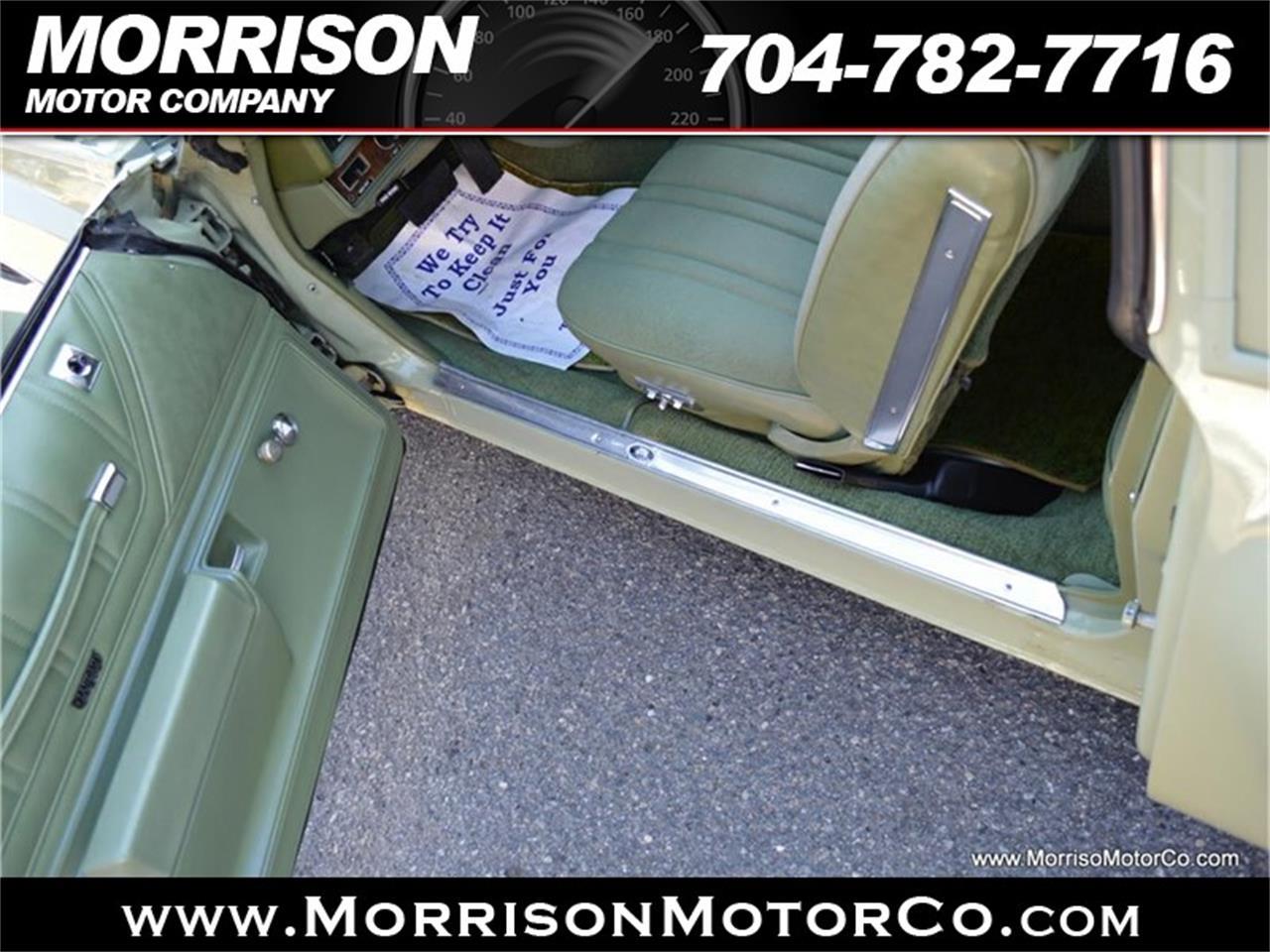 Large Picture of '74 Monte Carlo located in Concord North Carolina - $19,900.00 - PEZN