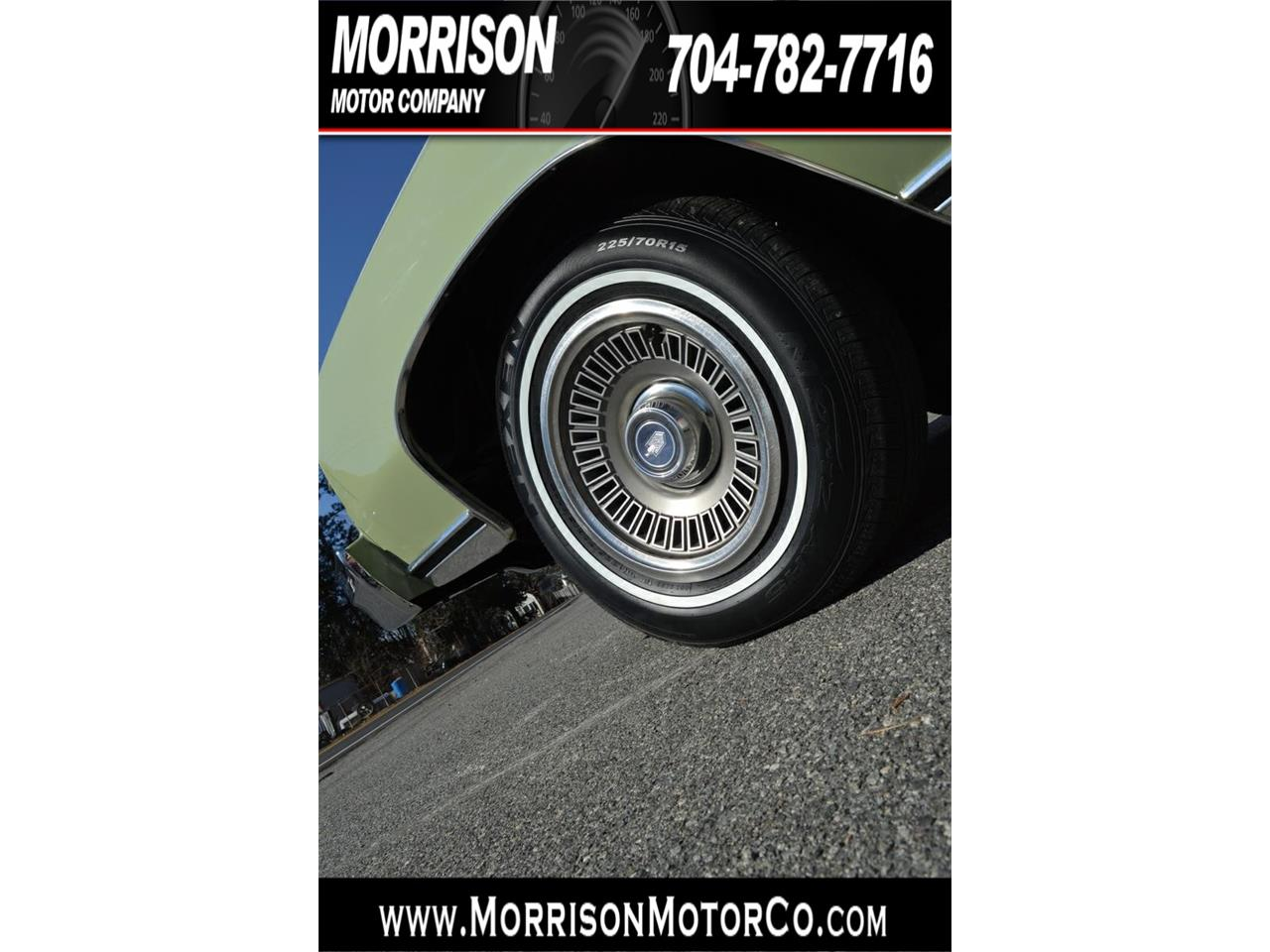 Large Picture of '74 Chevrolet Monte Carlo - PEZN