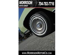 Picture of 1974 Monte Carlo located in Concord North Carolina Offered by Morrison Motor Company - PEZN