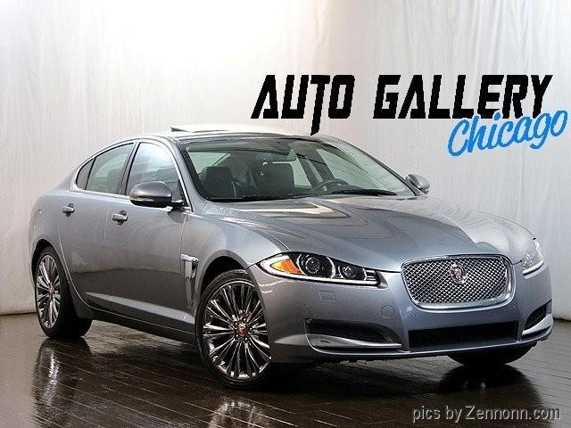 Picture of '15 Jaguar XF located in Illinois - $20,990.00 Offered by  - PEZS