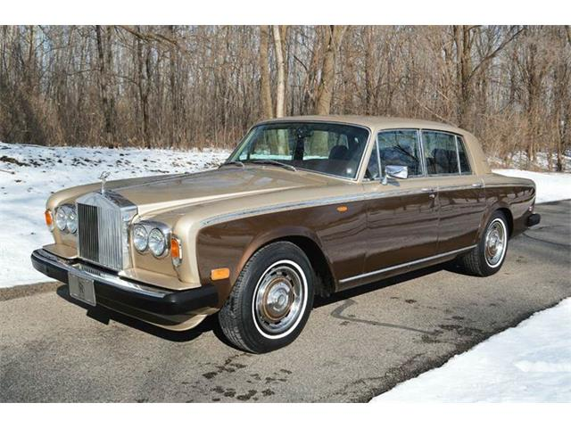 Picture of 1977 Silver Shadow - $41,500.00 - PEZX