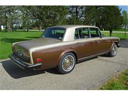 Picture of '77 Silver Shadow - PEZX