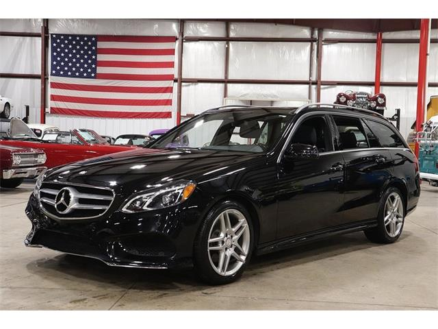 Picture of '14 Mercedes-Benz E350 located in Michigan - PAY0