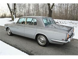 Picture of '69 Silver Shadow - PF04