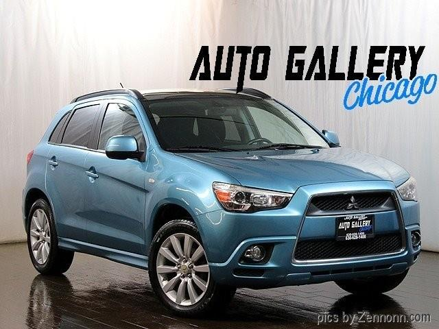 Picture of 2011 Mitsubishi Outlander located in Addison Illinois Offered by  - PF06