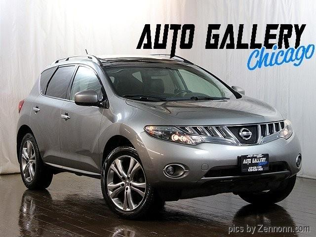Picture of 2009 Murano located in Addison Illinois - $5,790.00 - PF09