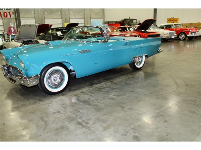 Picture of '57 Thunderbird - PF0H