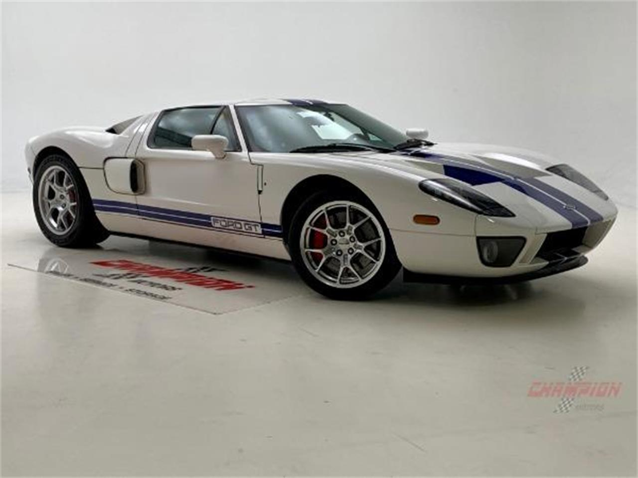Large Picture Of  Ford Gt   Pfm
