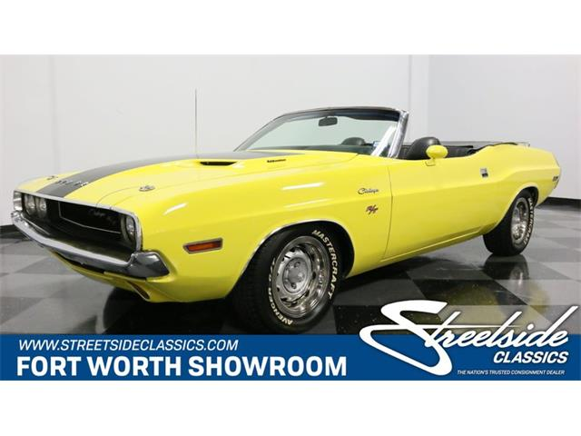 Picture of '70 Challenger - PAY3
