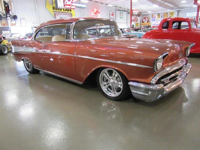 Picture of '57 Bel Air - PF0X