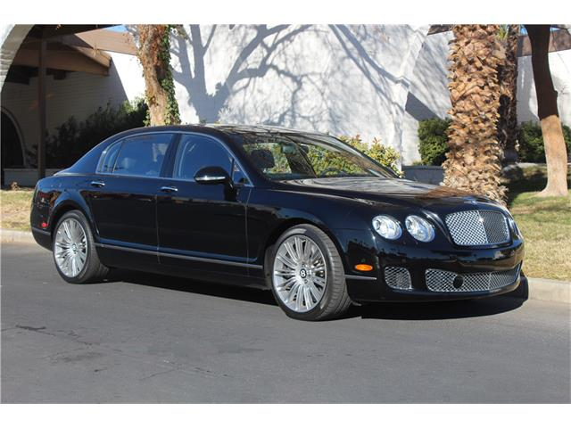 Picture of '12 Continental Flying Spur - PAY4