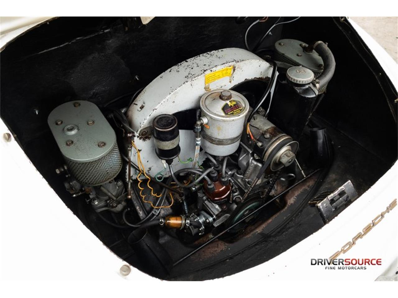 Large Picture of '64 356SC - PF1G