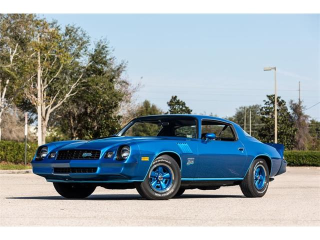 Picture of 1978 Camaro located in Florida - PF1N