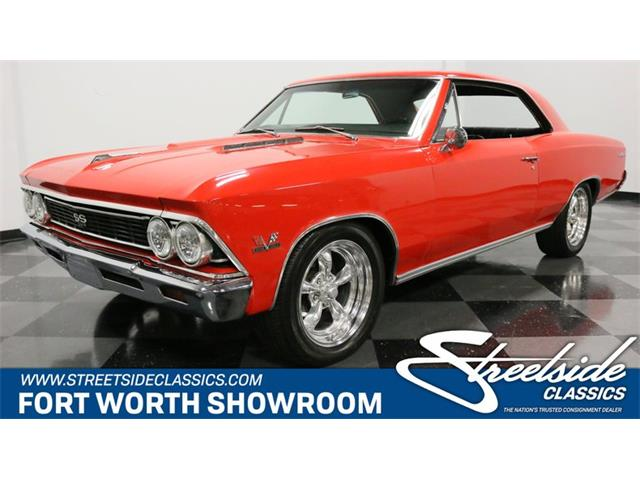 Picture of '66 Chevelle - PAY6