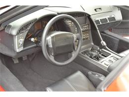 Picture of '90 Corvette - PF1U
