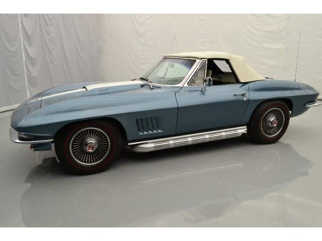1967 Chevrolet Corvette for Sale on ClassicCars com on