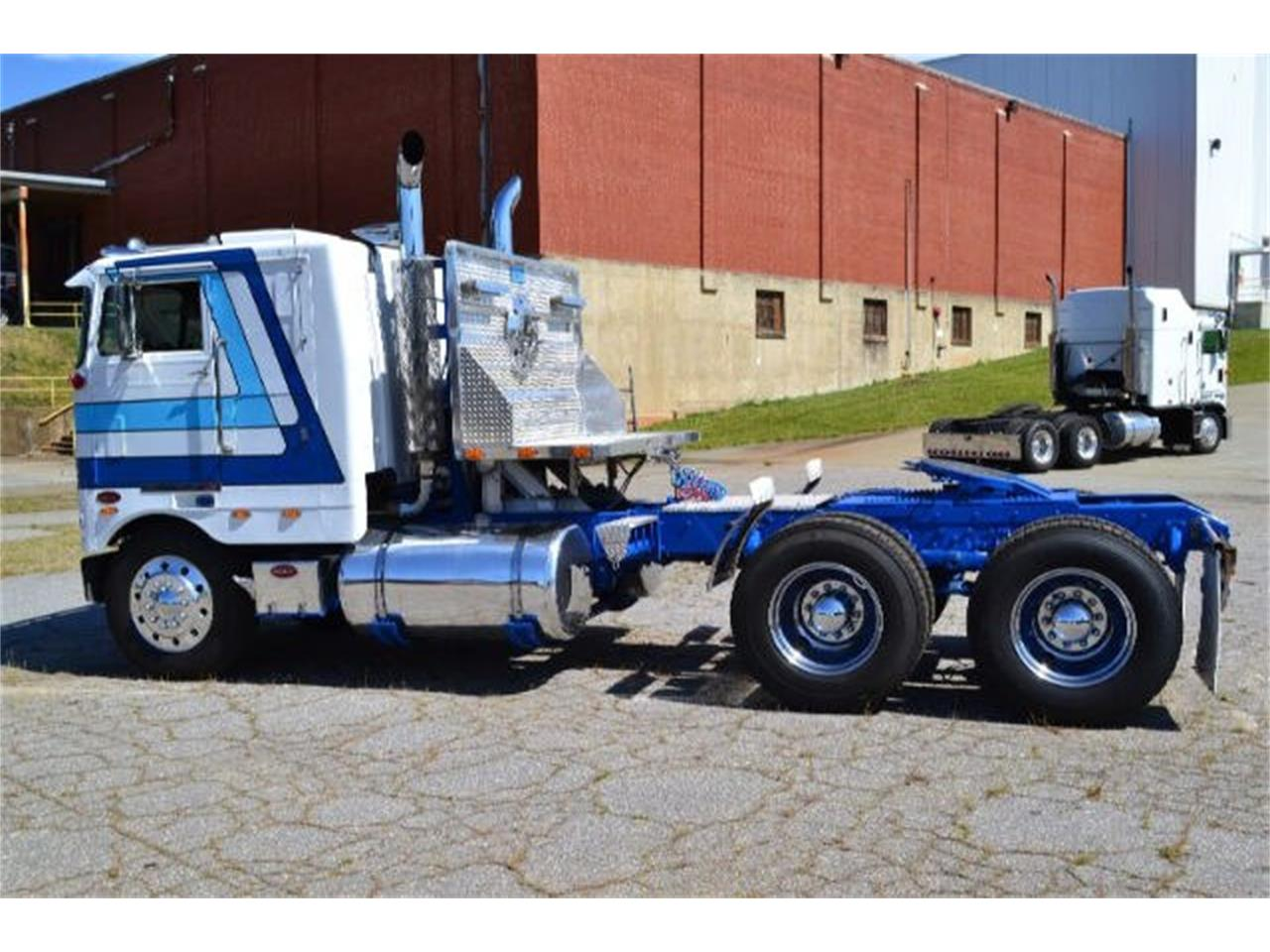 Large Picture of '72 Truck - PF20