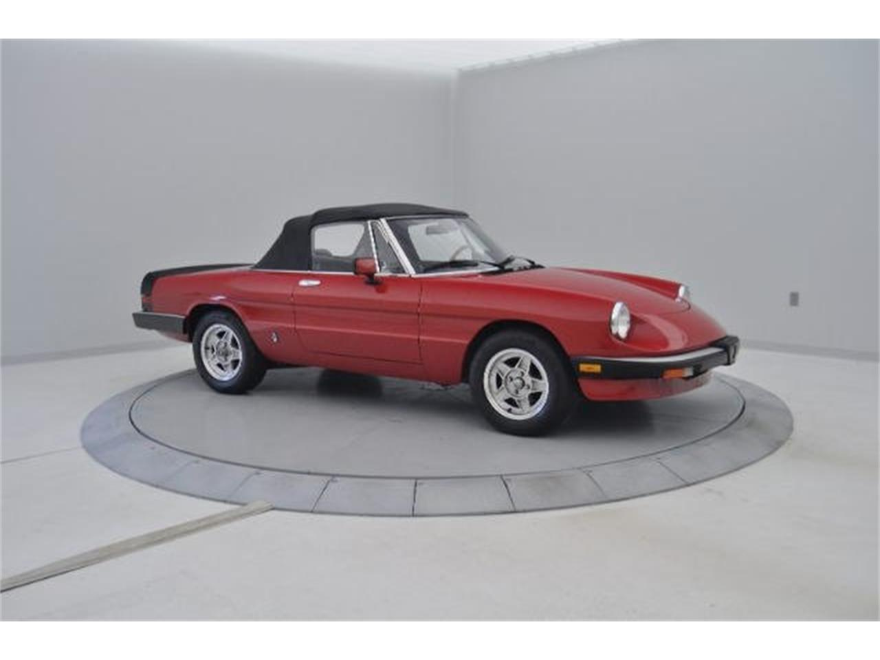 Large Picture of '85 Spider - PF21