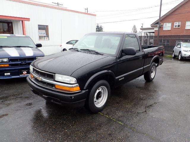 Picture of 2002 Chevrolet S10 located in Washington - PF24