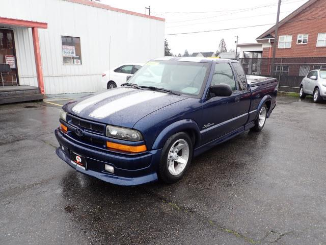 Picture of '01 S10 - PF26
