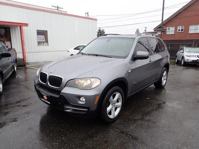 Picture of '07 BMW X5 located in Tacoma Washington Offered by  - PF28