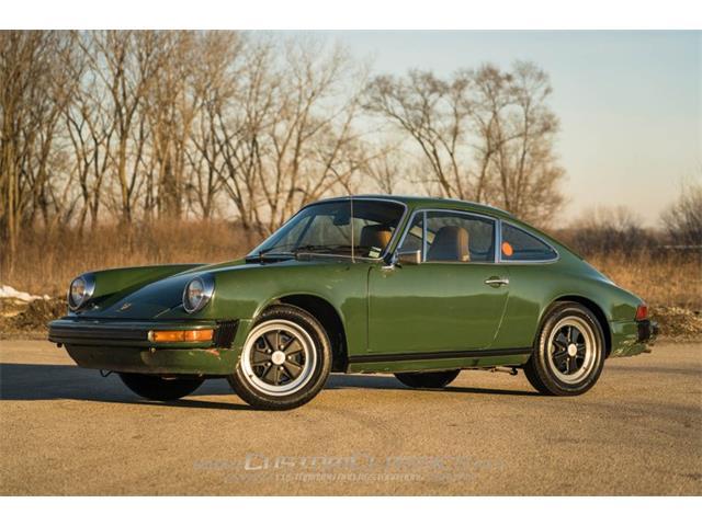 Picture of 1975 Porsche 911S located in Island Lake Illinois - $19,500.00 - PF2C