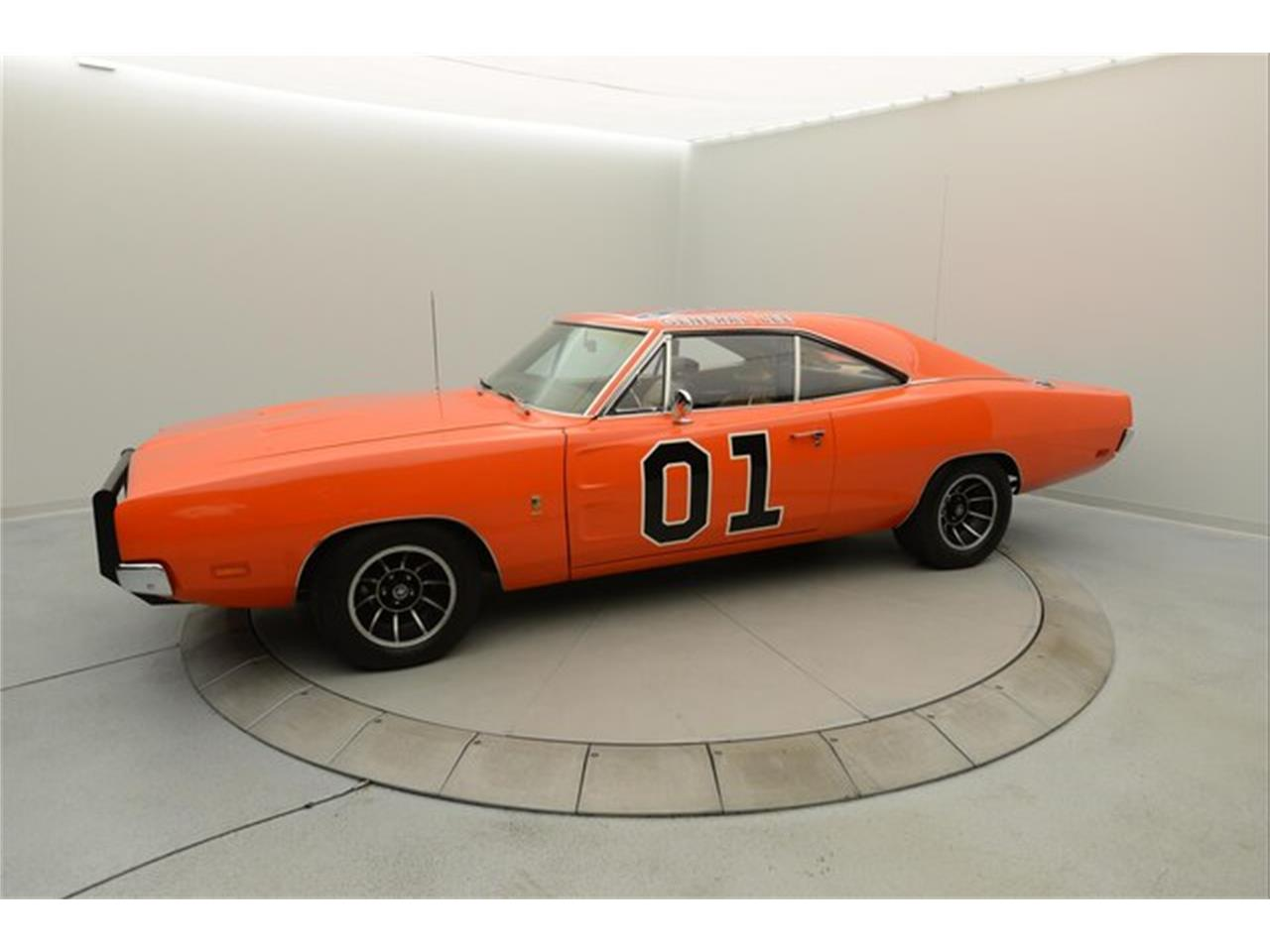 Large Picture of '69 Charger - PF2D