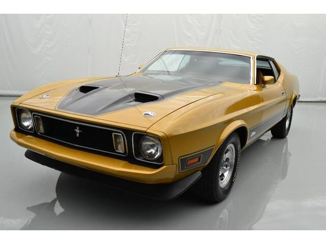 Picture of '73 Mustang - PF2G