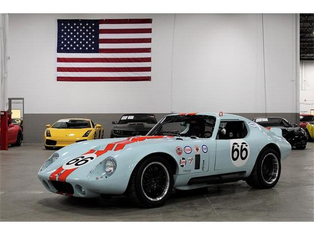 Picture of Classic '65 Shelby Daytona - PAY9