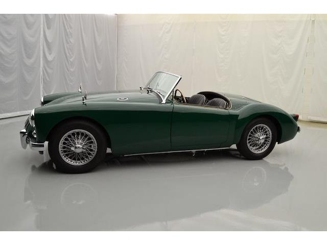 Picture of '59 MG Antique located in Hickory North Carolina - $29,995.00 - PF2M