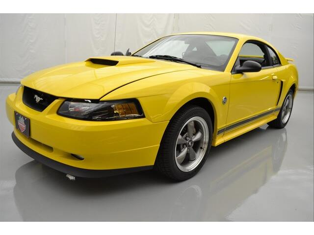 Picture of '04 Mustang - PF2N