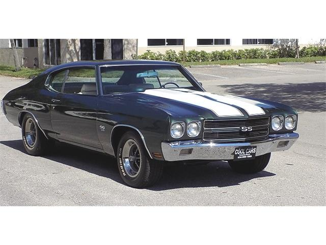 Picture of '70 Chevelle SS Offered by  - PF2R