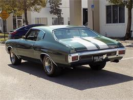 Picture of 1970 Chevrolet Chevelle SS Offered by Cool Cars - PF2R