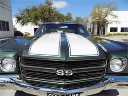 Picture of Classic '70 Chevelle SS located in Florida Offered by Cool Cars - PF2R