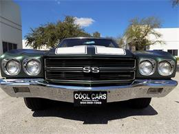Picture of 1970 Chevrolet Chevelle SS located in Florida - PF2R