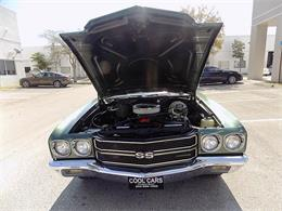 Picture of Classic '70 Chevrolet Chevelle SS located in Florida - $38,500.00 Offered by Cool Cars - PF2R