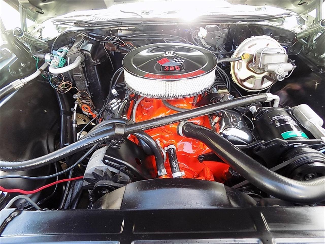 Large Picture of '70 Chevelle SS located in Florida - $38,500.00 Offered by Cool Cars - PF2R