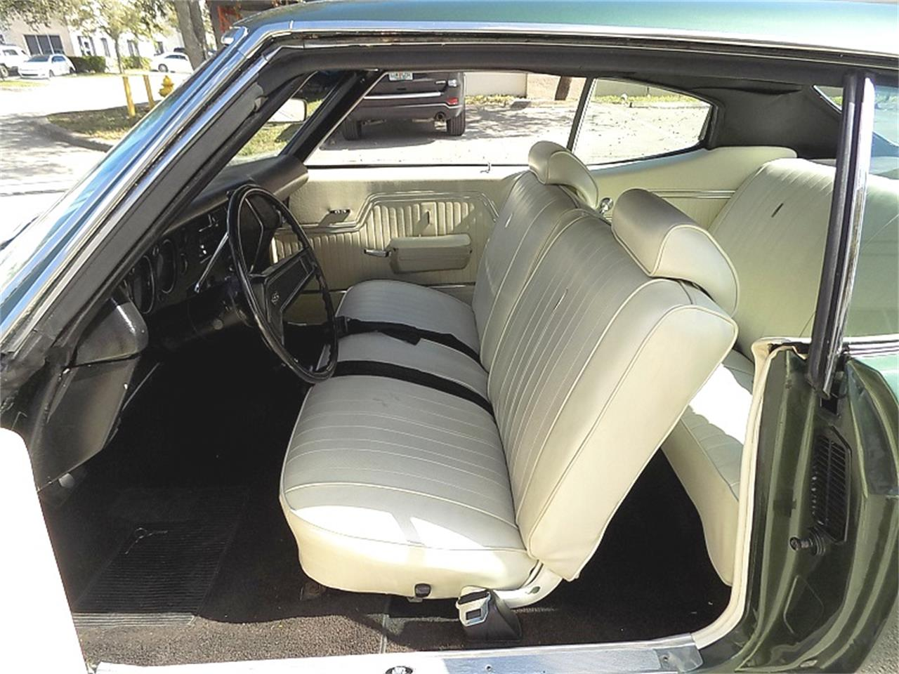 Large Picture of '70 Chevrolet Chevelle SS located in POMPANO BEACH Florida - $38,500.00 - PF2R
