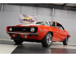 Picture of '69 Camaro Z28 - PF2V