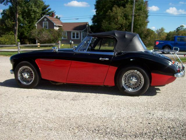 Picture of Classic '67 3000 Mark III BJ8 located in Ohio - $55,500.00 - PF2Y