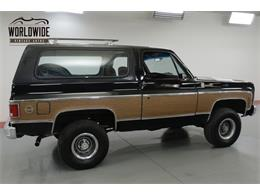 Picture of '79 Blazer - PAYB