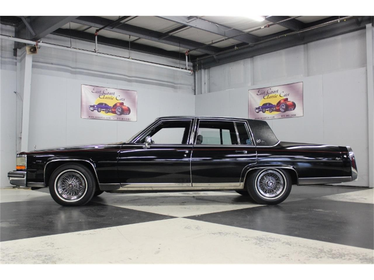 Large Picture of '87 Brougham d'Elegance - PF32