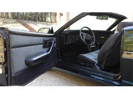 Picture of '90 Camaro IROC Z28 - PF3E